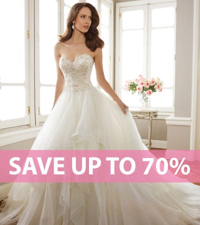Second Hand Wedding Dresses Preowned Used Wedding Dresses For Sale